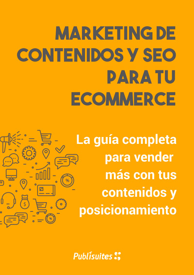 Ebook contents for ecommerce
